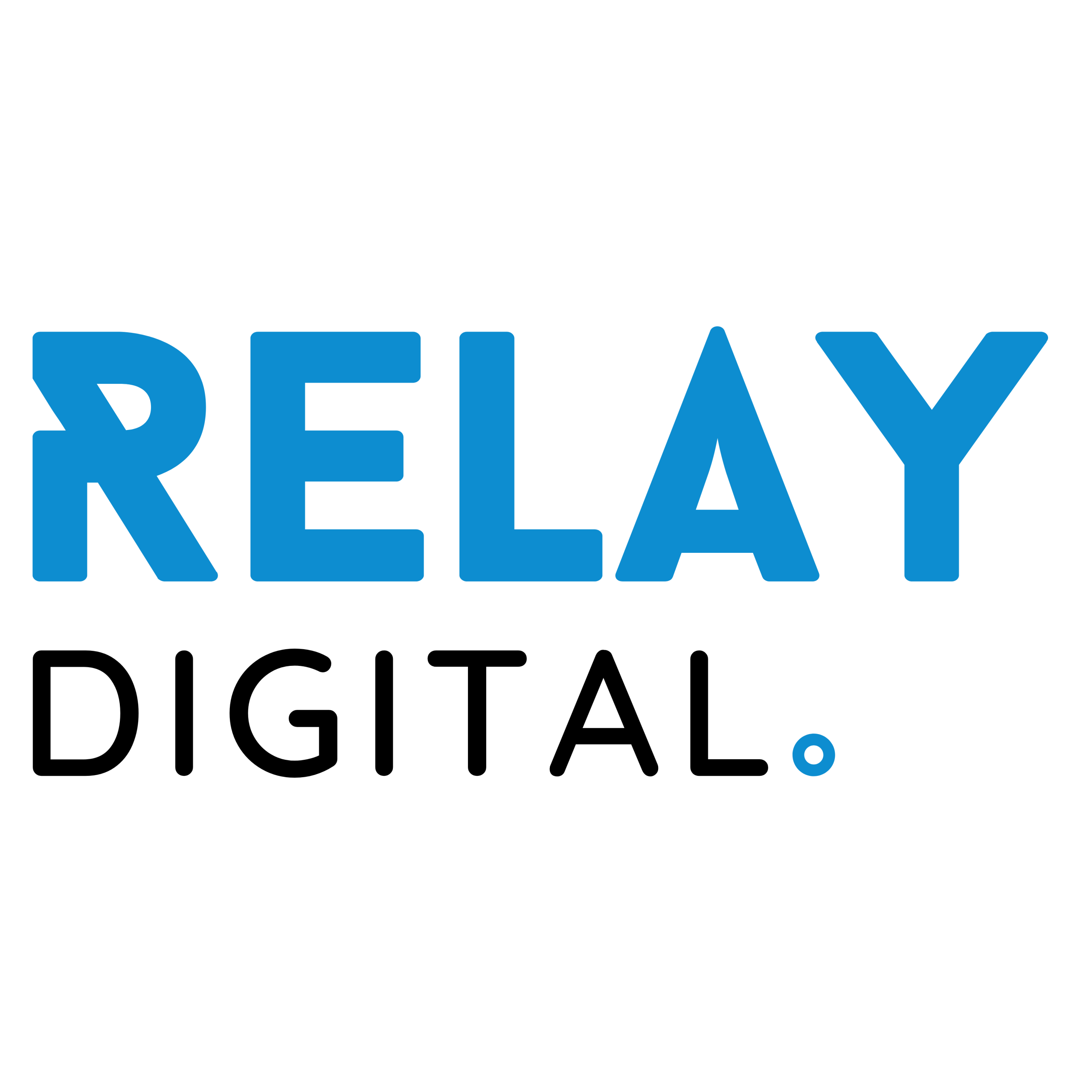 Relay Digital